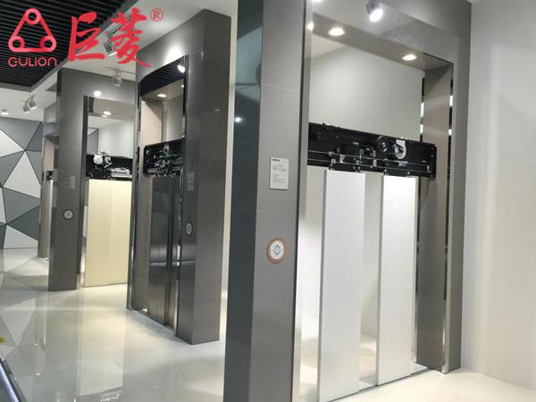 巨菱电梯分享怎样设计和安装一部五层五站的别墅电梯