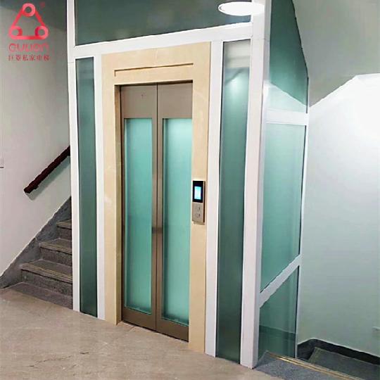 4层别墅螺杆电梯价格